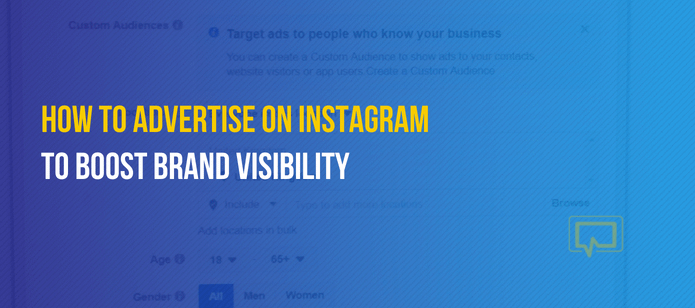 How to Advertise on Instagram: A Step-by-Step Guide