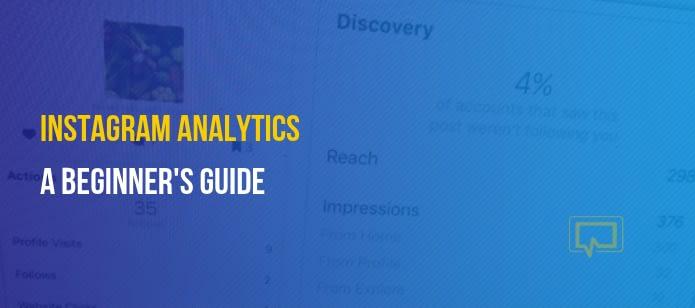 Instagram Analytics: A Beginner's Guide