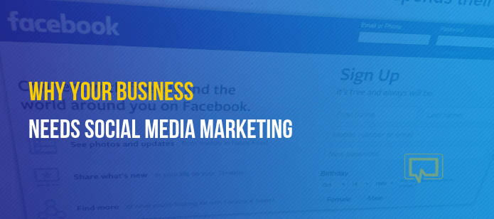 6 Benefits of Social Media Marketing for Your Business
