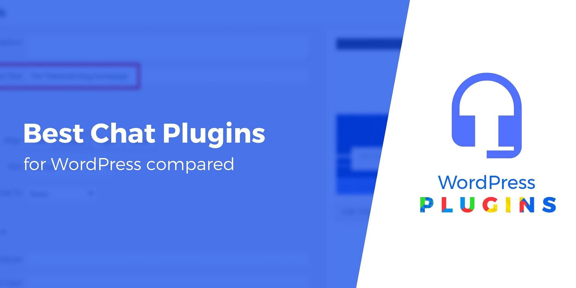 7 Best WordPress Chat Plugins Compared for 2019