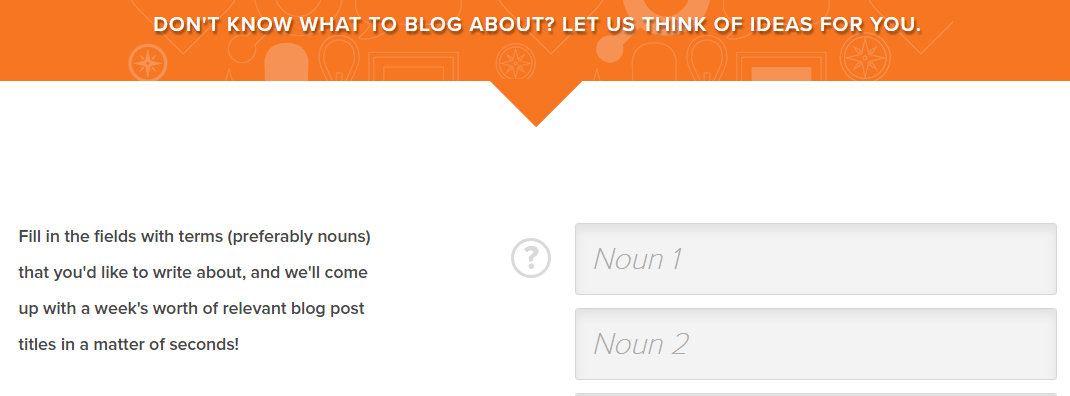 20 Ways to Think Up Blog Post Ideas for Your WordPress Blog