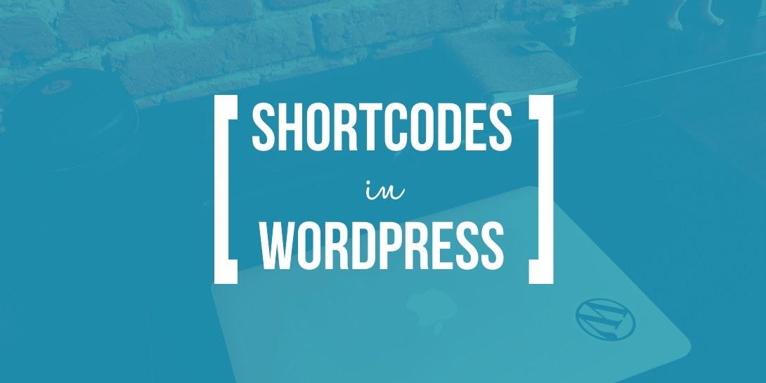 7 Top WordPress Shortcodes Plugins for 2019