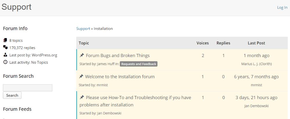 How to Add a Forum to WordPress - 6 Best WordPress Forum Plugins