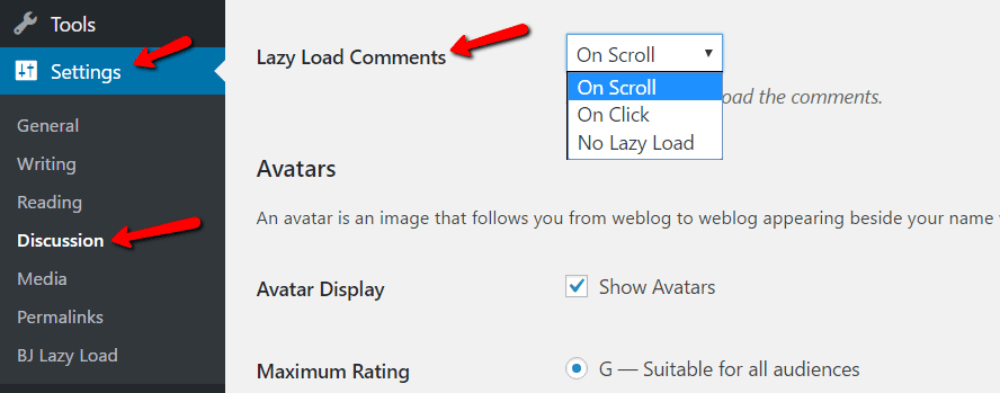 How to Lazy Load WordPress Images and Comments | ThemeIsle