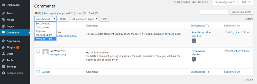 How to Disable Comments in WordPress (Step by Step)