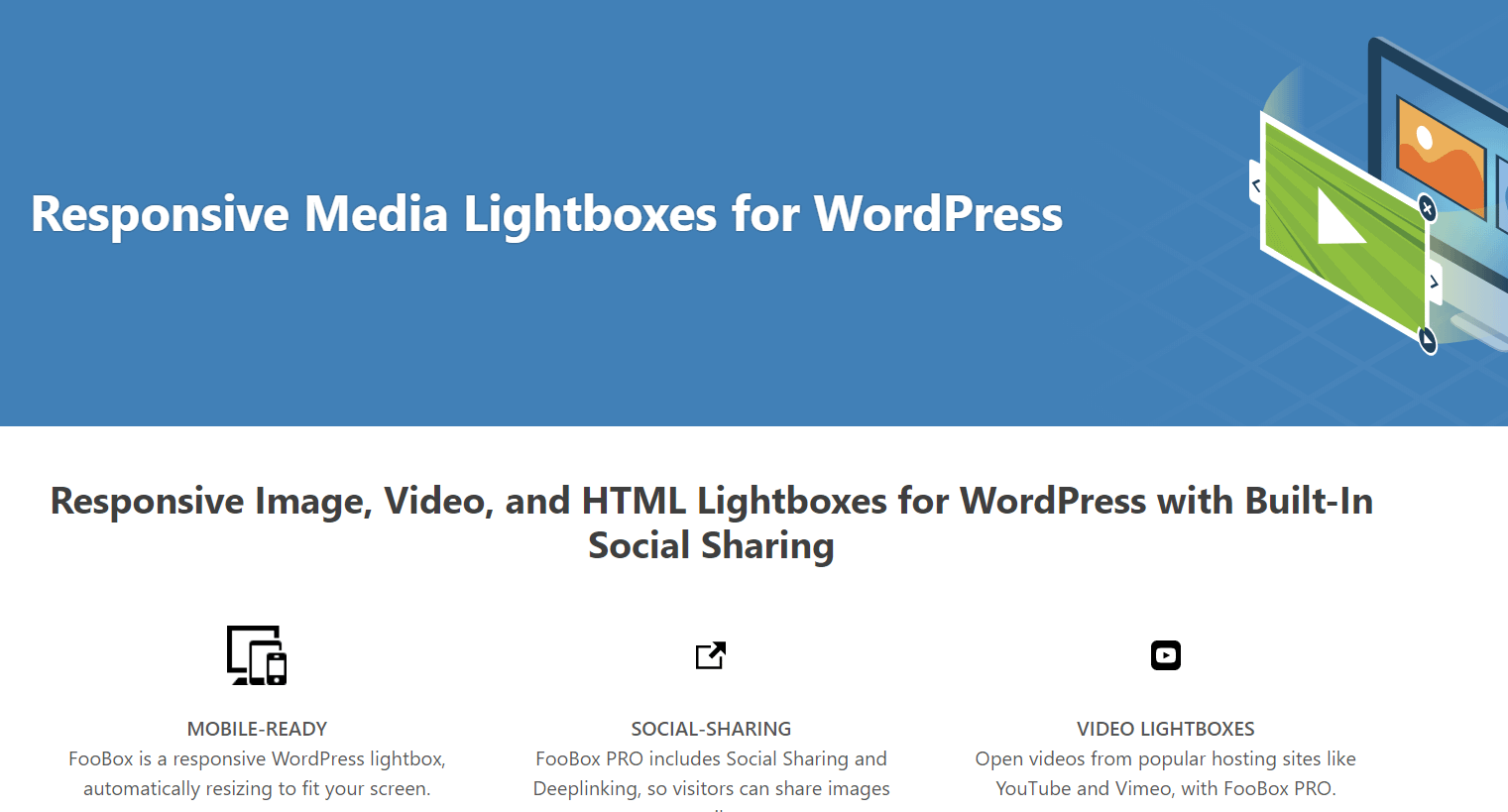 7 Best WordPress Lightbox Plugins for 2019