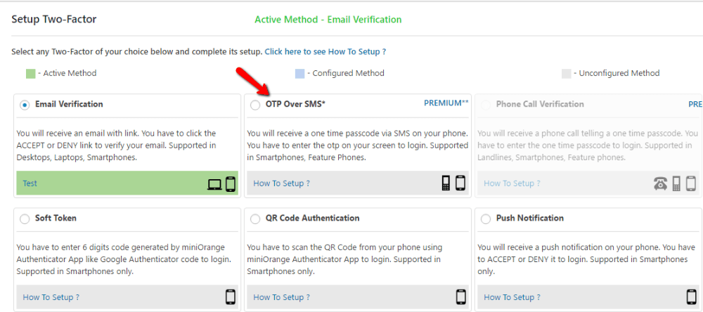 How to Add Two-Factor Authentication to WordPress [Beginner's Guide]