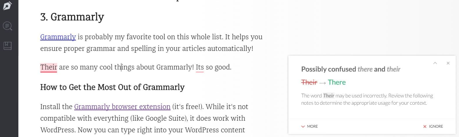 9 Insanely Useful Blogging Tools for Writing, SEO, Marketing