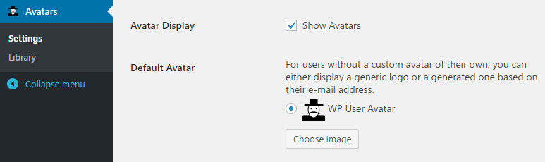 How to Change Your WordPress Profile Picture System (In 3