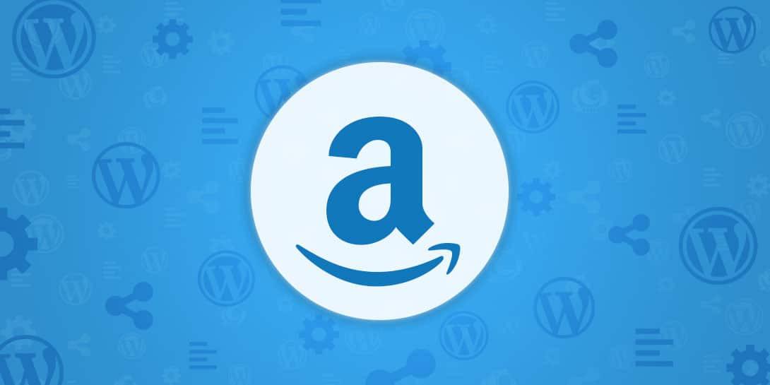 How to Integrate WordPress With Amazon (2 Methods)