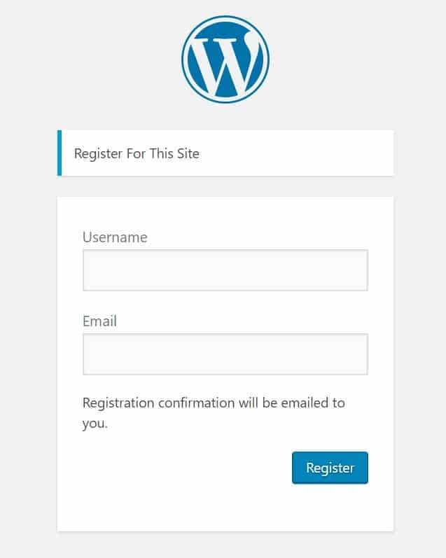 How to Allow User Registration in WordPress and Deliver Member-Only
