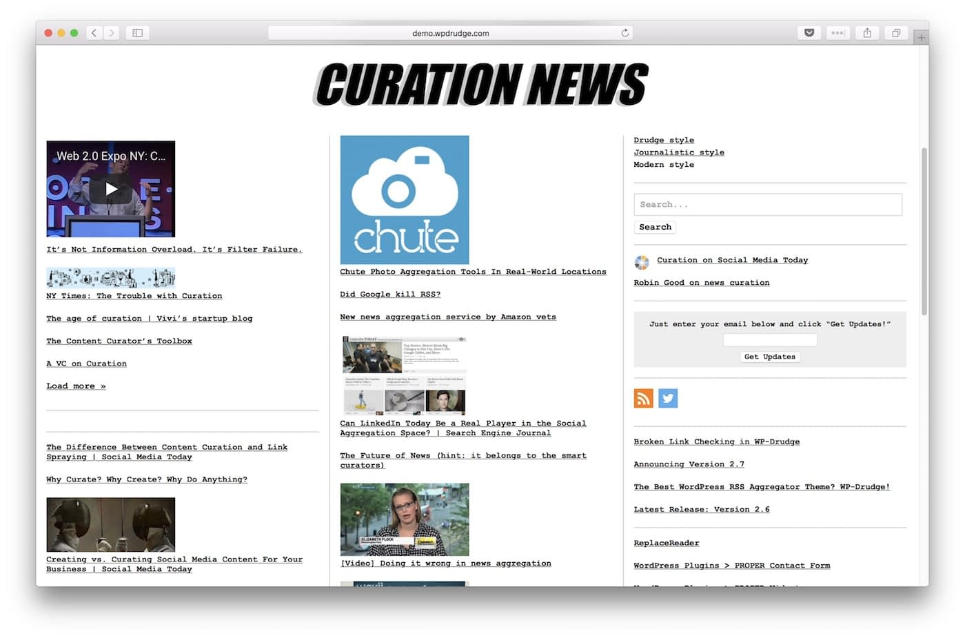 7 Great News Aggregator Websites You Should Check Out (Plus