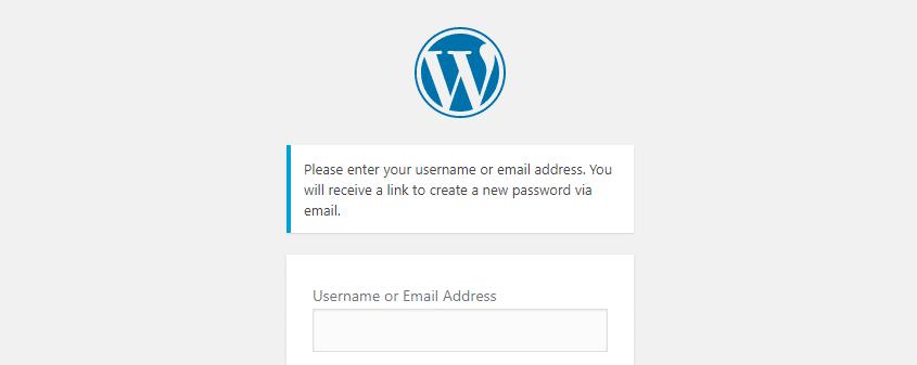 How to Reset Your WordPress Password Manually