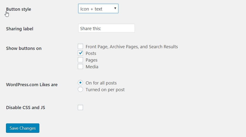 3 Easy Ways to Add Social Share Buttons to WordPress