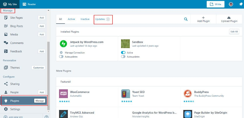 Manage Multiple WordPress Websites From One Dashboard: 5 Tools