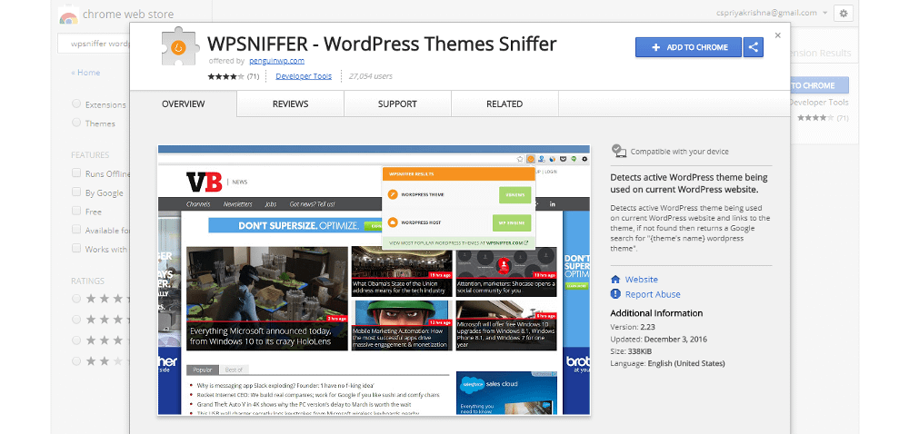 10 Great WordPress Chrome Extensions For All Types Of Users