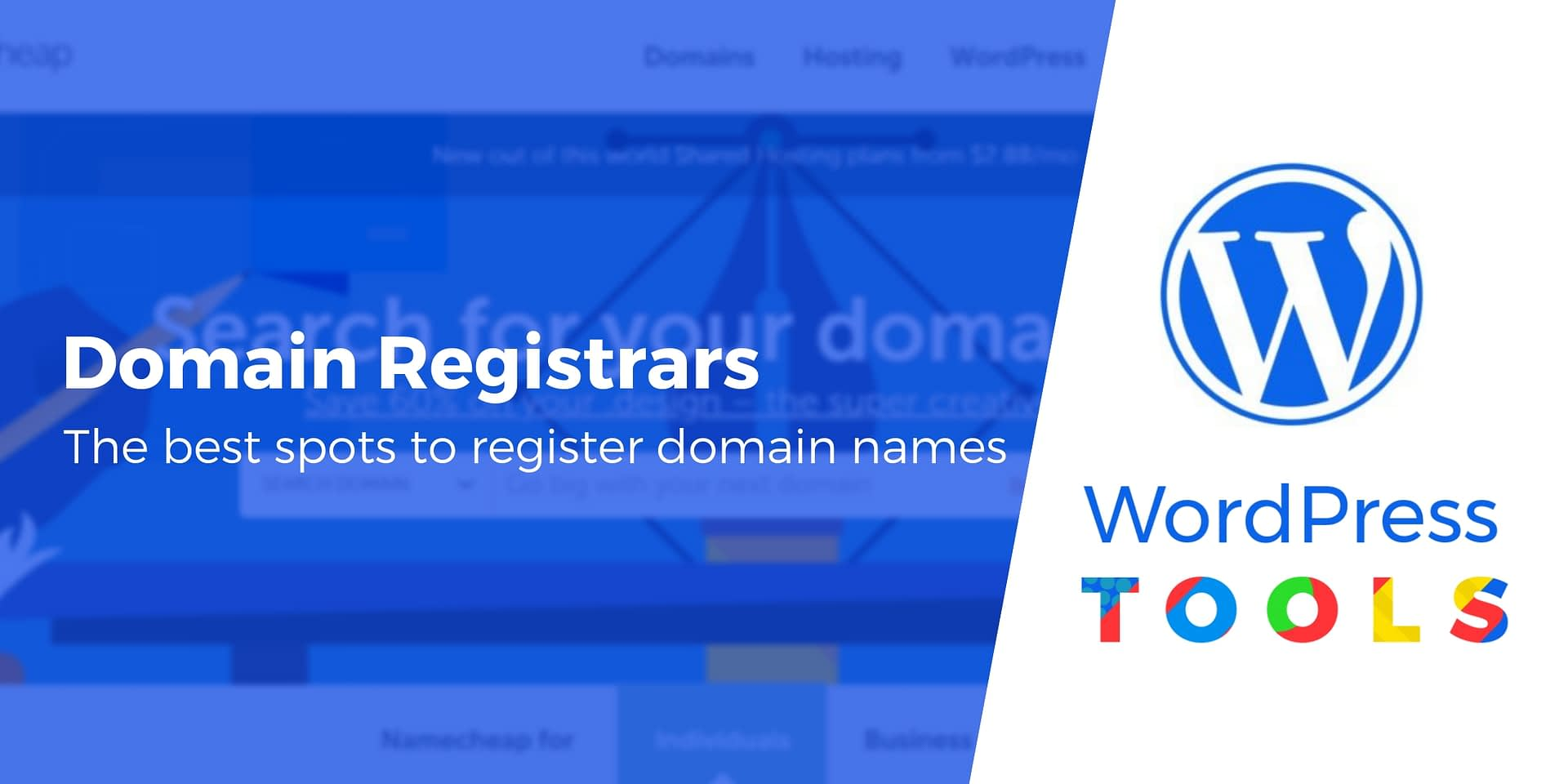 7 Best Domain Registrars: Who's the Cheapest & Should You