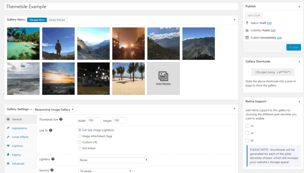 5 Best WordPress Gallery Plugins: A Hands-on Comparison