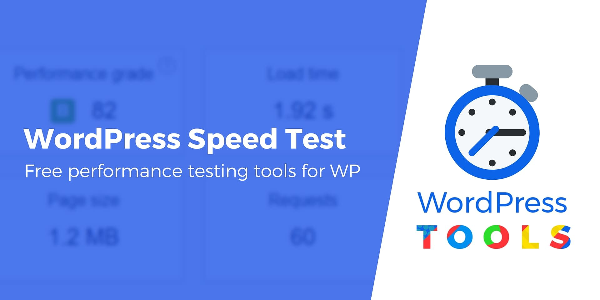 5 Best WordPress Speed Test Tools: How to Find Your Site's