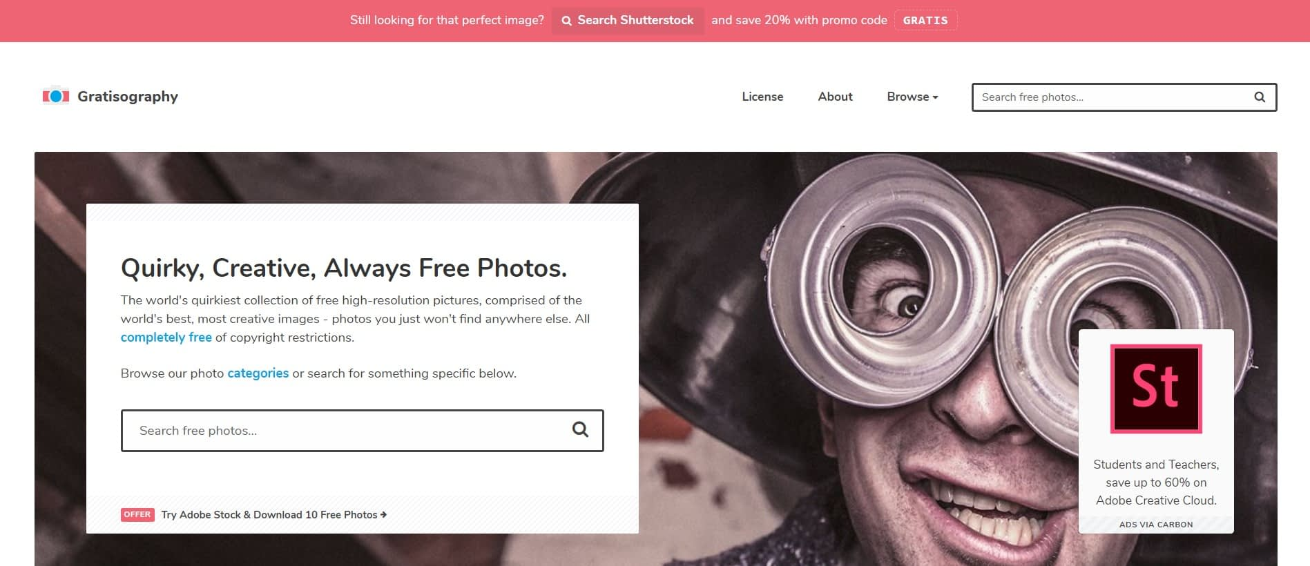 Best Free Stock Photo Sites: 21 Options With Breathtaking Imagery