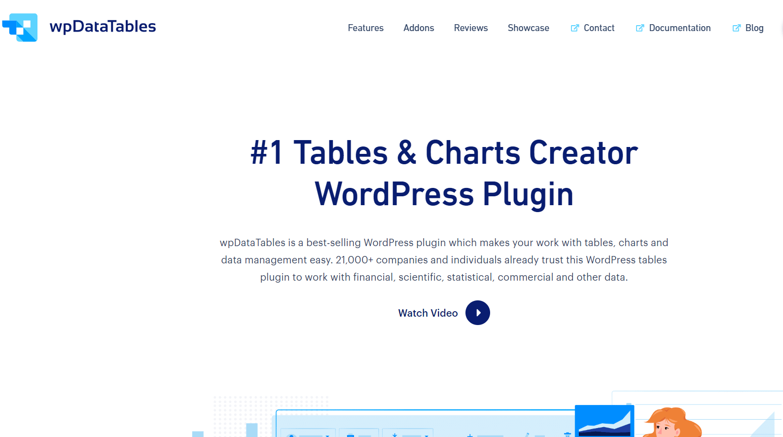 6 of the Best WordPress Table Plugins to Showcase Your Data Beautifully