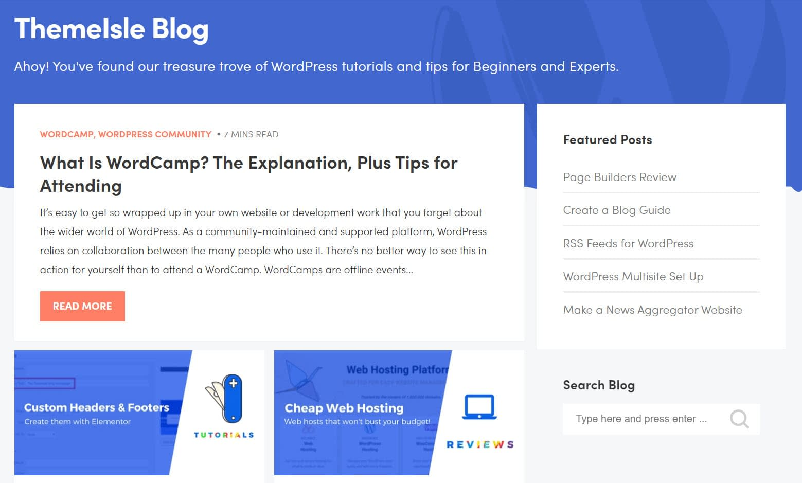 What Is a Blog? Plus How Blogs and Websites Are Different