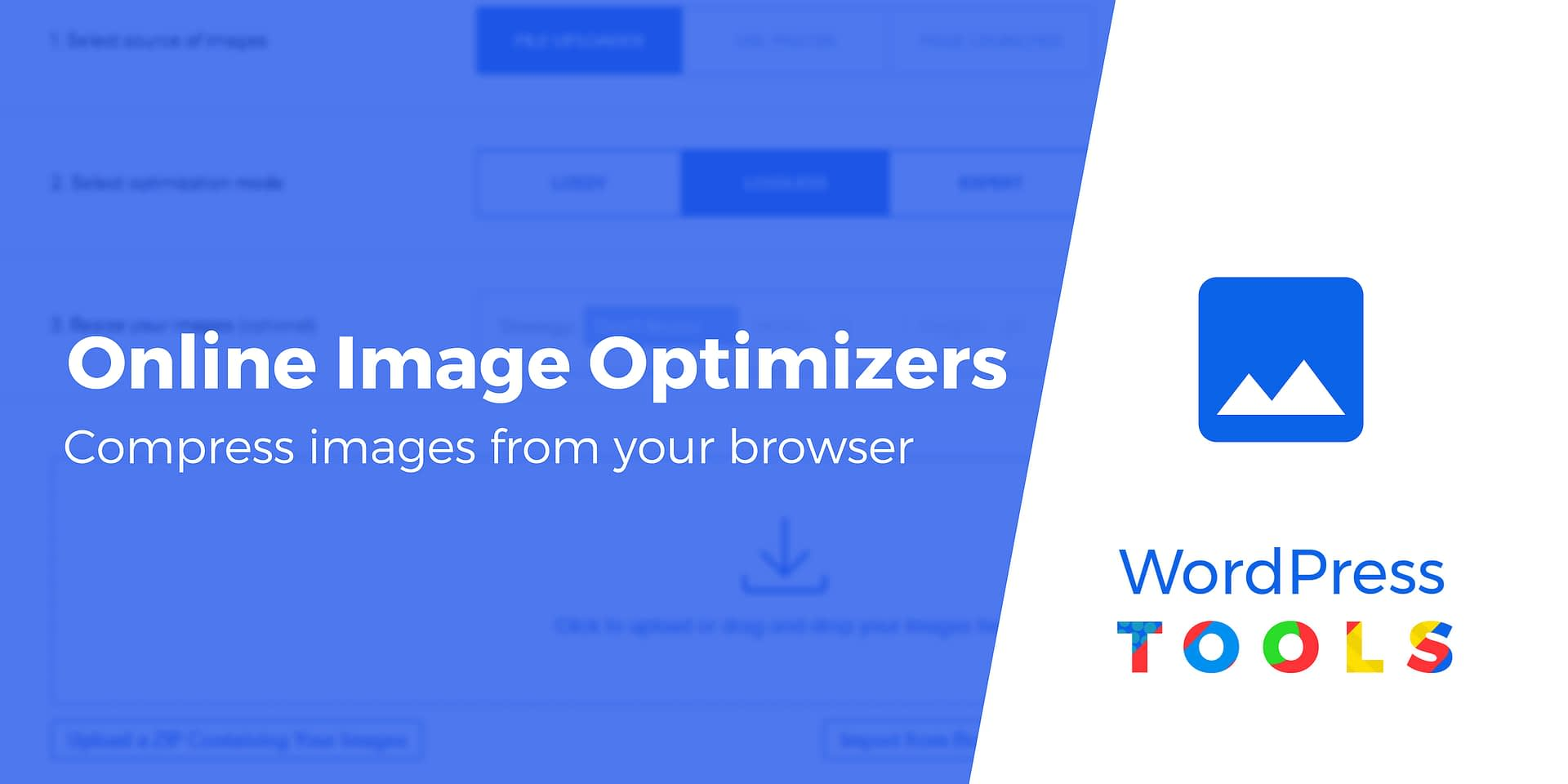 7 Best Online Image Optimizer Tools Compared (Real Test Data)