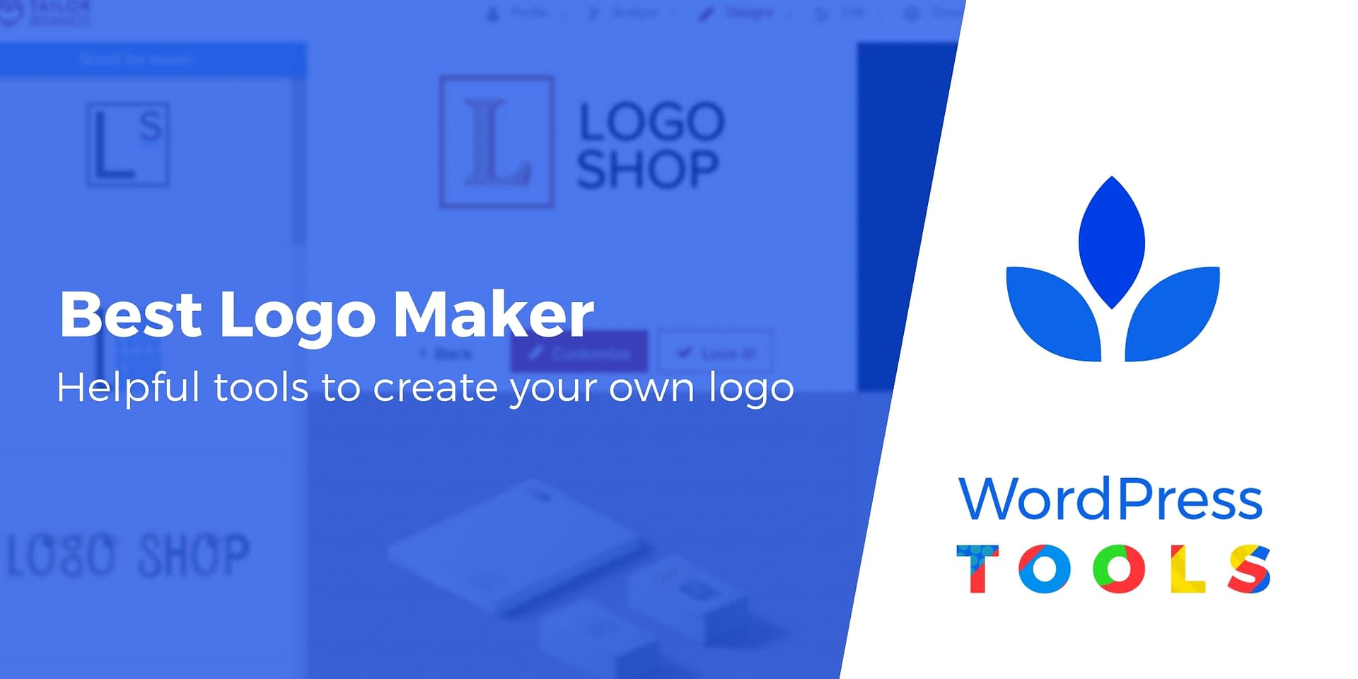 Best Logo Maker: 10 Great Tools Compared for 2019