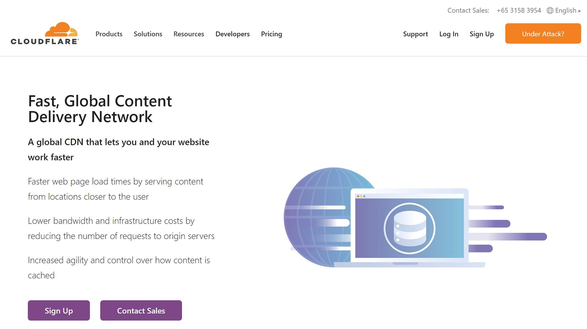 Origin Installer Error Loading Webpage