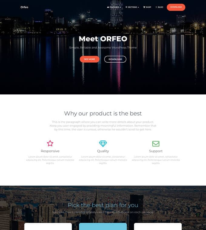 Orfeo Featured Image