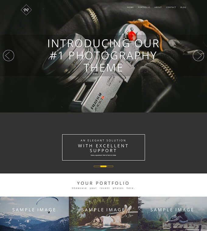 RokoPhoto Featured Image