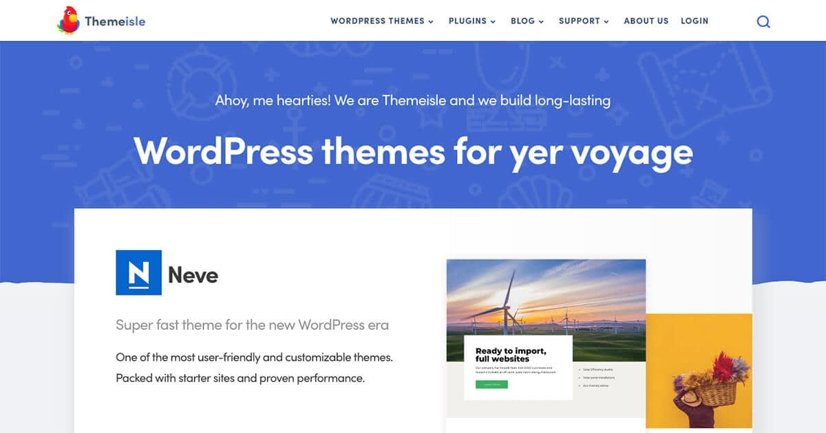 20+ WordPress Ecommerce and Shop Themes 2019 @ ThemeIsle