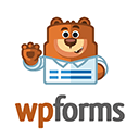 WP Forms Logo